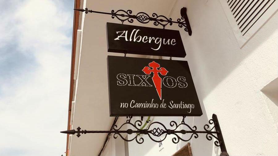 Albergue SIXTOs no Caminho, Santiago de Compostela :: Albergues del Camino de Santiago