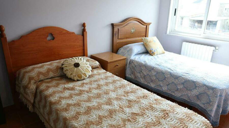 Hostal Casa Ferroviario, Sarria, Lugo - Camino Francés :: Alojamientos del Camino de Santiago