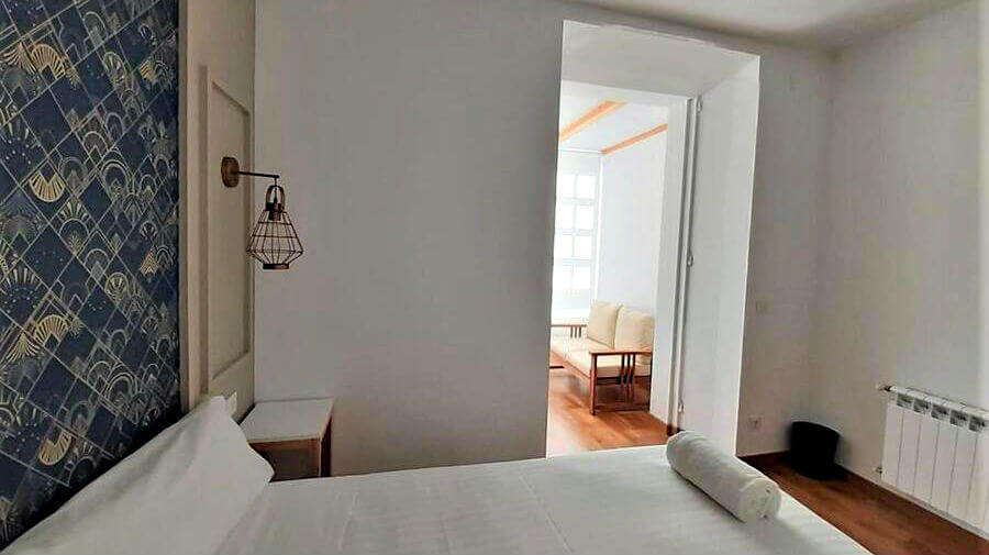 Hotel Duerming Casa de Barreira, Triacastela, Lugo - Camino Francés :: Alojamientos del Camino de Santiago