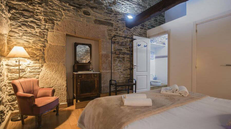 La Posada Hostal, Sarria, Lugo - Camino Francés :: Alojamientos del Camino de Santiago