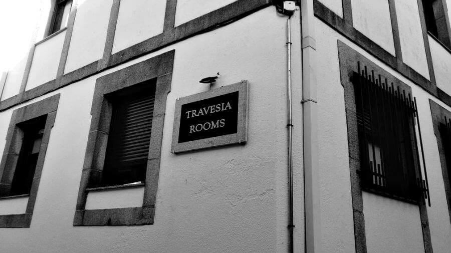 Pensión Travesía Rooms, Sarria, Lugo - Camino Francés :: Alojamientos del Camino de Santiago