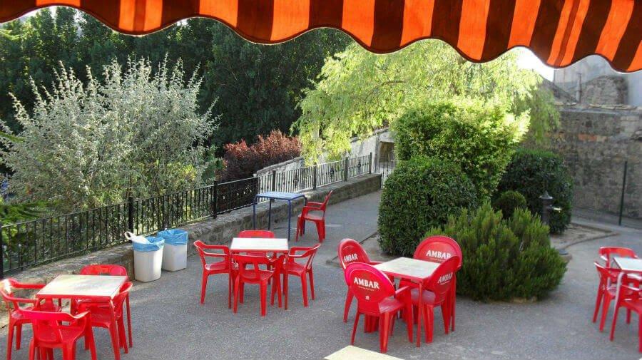Albergue A Glera, Artieda, Huesca - Camino Aragonés :: Albergues del Camino de Santiago