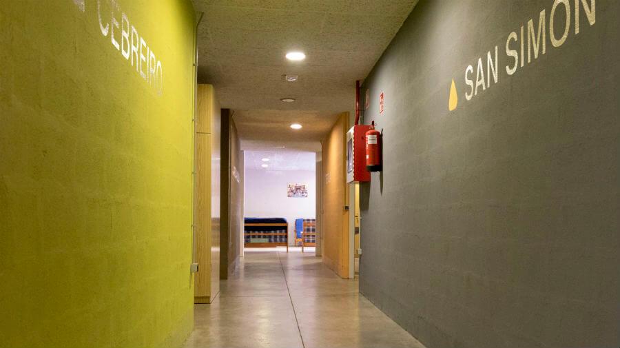 Albergue Etapa 31 - Casa do Queixo, Grixalba, La Coruña - Camino del Norte :: Albergues del Camino de Santiago