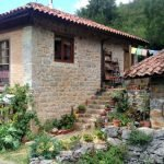Albergue de peregrinos Casita Mandala, San Marcelo, Asturias - Camino Primitivo :: Albergues del Camino de Santiago