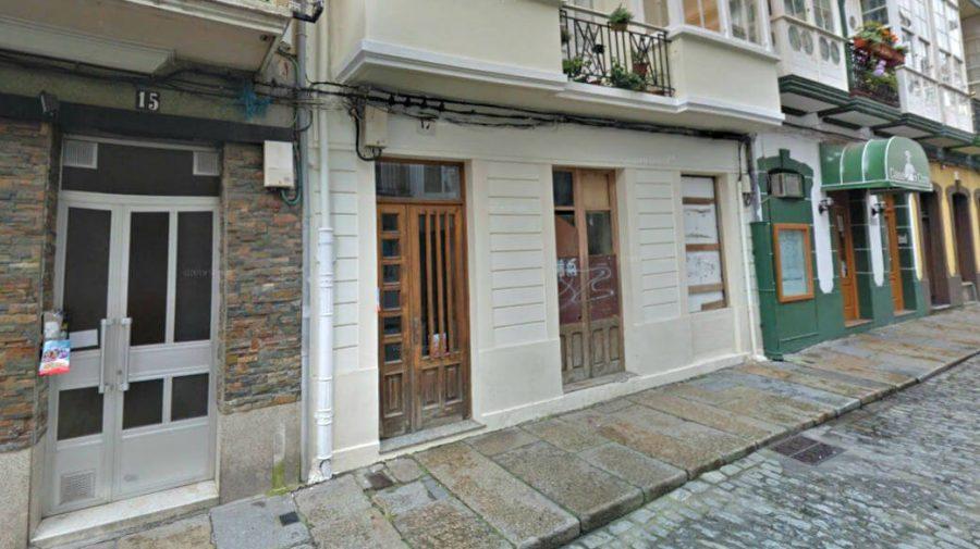 Albergue de peregrinos Ferrol A Donativo, Ferrol, La Coruña - Camino Inglés :: Albergues del Camino de Santiago