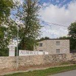 Albergue Rectoral de Romeán, San Pedro de Romeán, Lugo - Camino Primitivo :: Albergues del Camino de Santiago