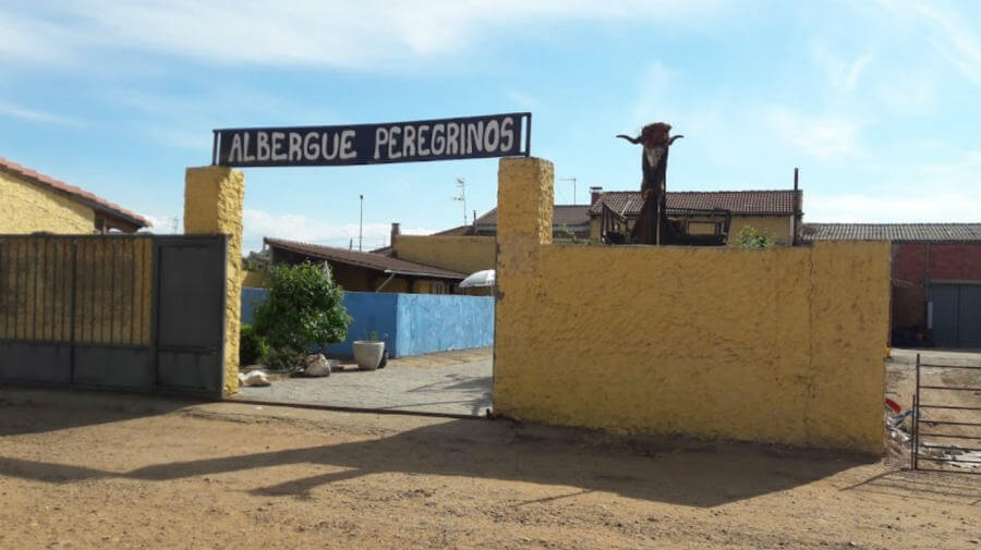 Albergue Casa de Jesús, Villar de Mazarife, León - Camino Francés :: Albergues del Camino de Santiago
