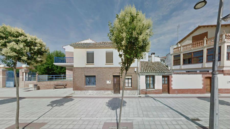 Albergue Vicus Hostel, Frómista, Palencia - Camino Francés :: Albergues del Camino de Santiago