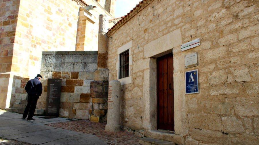 Unos 3.250 peregrinos, en su mayoría extranjeros, visitan el albergue de Zamora