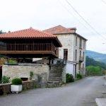 San Marcelo, Asturias - Camino Primitivo :: Albergues del Camino de Santiago
