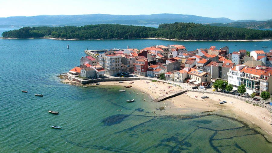 El proyecto de albergue de peregrinos de Carril está presupuestado en 600.000 euros