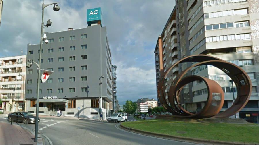 AC Hotel Ponferrada, Ponferrada, León - Camino Francés :: Alojamientos del Camino de Santiago