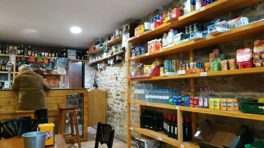 Casa rural La Pandela, Las Herrerías, León - Camino Francés :: Alojamientos del Camino de Santiago