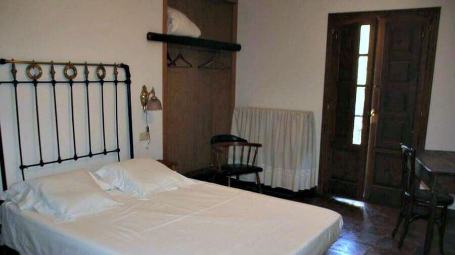 Casa rural La Casa del Reloj, Molinaseca, León - Camino Francés :: Alojamientos del Camino de Santiago