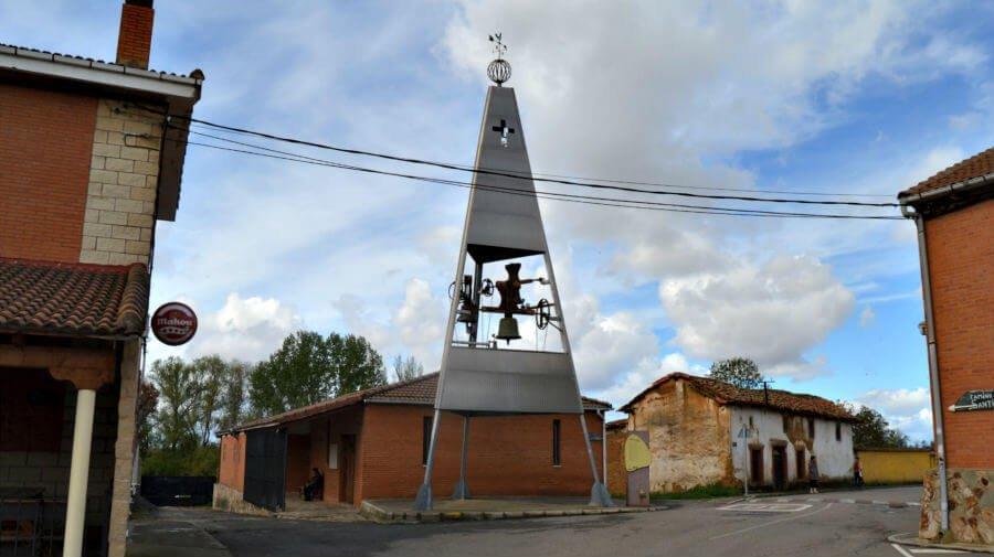 Iglesia de San Martín, Chozas de Abajo, León - Camino Francés (Etapa de León a Villar de Mazarife) :: Guía del Camino de Santiago
