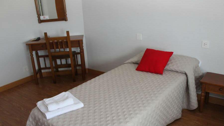 Hostal Alto Páramo, Villadangos del Páramo, León - Camino Francés :: Alojamientos del Camino de Santiago