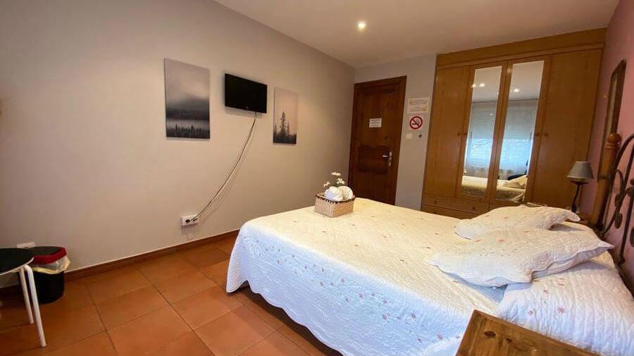 Hostal Casa San Nicolás, Molinaseca, León - Camino Francés :: Alojamientos del Camino de Santiago