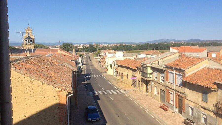 Hostal Juli, San Justo de la Vega, León - Camino Francés :: Alojamientos del Camino de Santiago