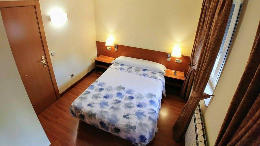 Hostal Prada Borges, León - Camino Francés :: Alojamientos del Camino de Santiago