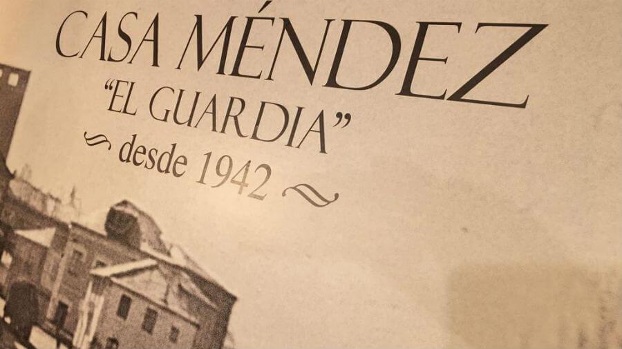 Hostal Méndez, Villafranca del Bierzo, León - Camino Francés :: Alojamientos del Camino de Santiago