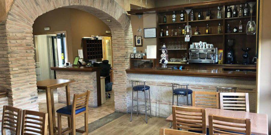 Hostal Teodora, Arzúa, La Coruña - Camino Francés :: Alojamientos del Camino de Santiago