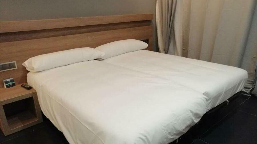 Hotel Alda Barrio Húmedo, León - Camino Francés :: Alojamientos del Camino de Santiago