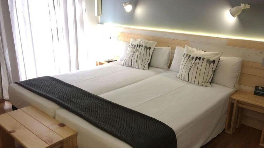 Hotel Alda Centro Ponferrada, Ponferrada, León - Camino Francés :: Alojamientos del Camino de Santiago