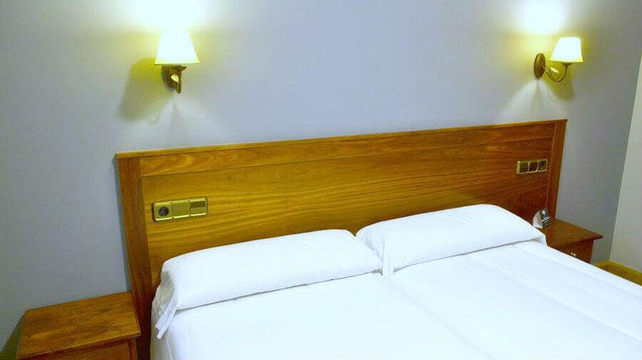 Hotel Alda Los Templarios, Ponferrada, León - Camino Francés :: Alojamientos del Camino de Santiago