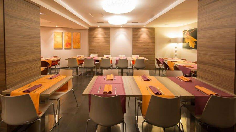 Hotel Aroi Ponferrada, Ponferrada, León - Camino Francés :: Alojamientos del Camino de Santiago