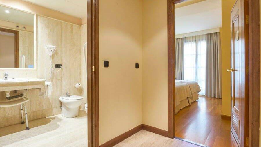 Hotel Astur Plaza, Astorga, León - Camino Francés :: Alojamientos del Camino de Santiago