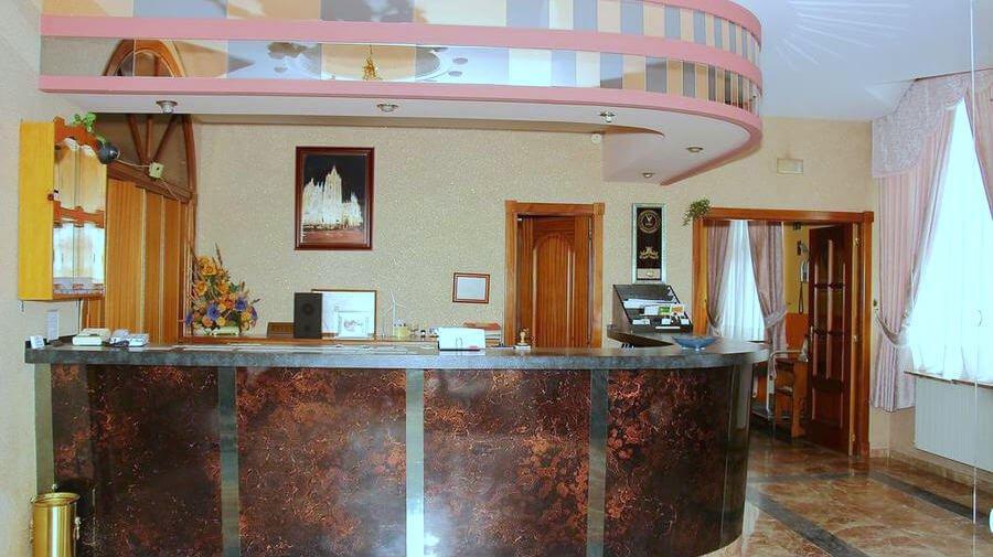 Hotel Avenida III, Villadangos del Páramo, León - Camino Francés :: Alojamientos del Camino de Santiago