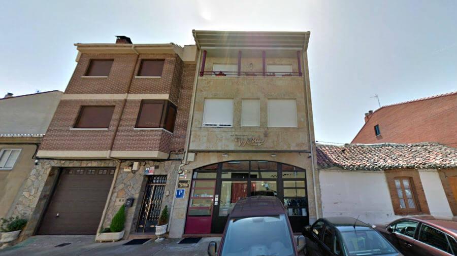 Hotel El Descanso de Wendy, Astorga, León - Camino Francés :: Alojamientos del Camino de Santiago