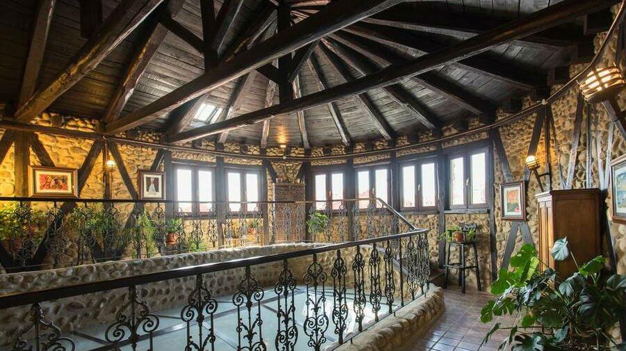 Hotel La Posada Regia, León - Camino Francés :: Alojamientos del Camino de Santiago
