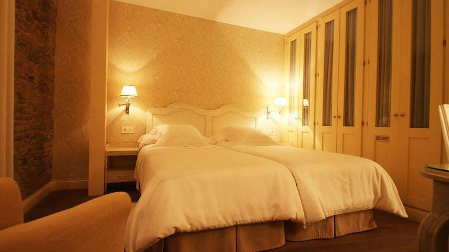 Hotel Las Doñas del Portazgo, Villafranca del Bierzo, León - Camino Francés :: Alojamientos del Camino de Santiago