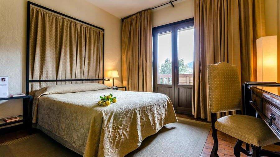 Hotel Temple Ponferrada, Ponferrada, León - Camino Francés :: Alojamientos del Camino de Santiago