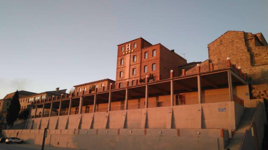 Hotel Vía de la Plata SPA, Astorga, León - Camino Francés :: Alojamientos del Camino de Santiago