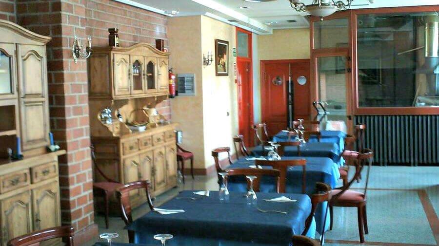 Hotel VillaPaloma, La Virgen del Camino, León - Camino Francés :: Alojamientos del Camino de Santiago