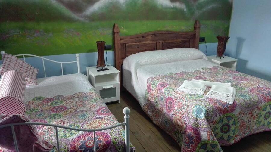 Hotel rural Casa Indie, Rabanal del Camino, León - Camino Francés :: Alojamientos del Camino de Santiago