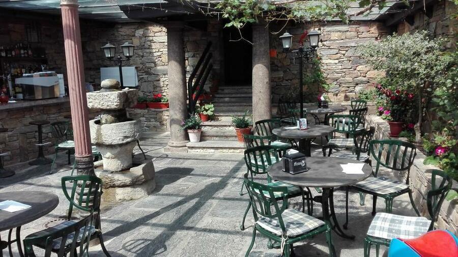 Hotel rural La Posada de Gaspar, Rabanal del Camino, León - Camino Francés :: Alojamientos del Camino de Santiago