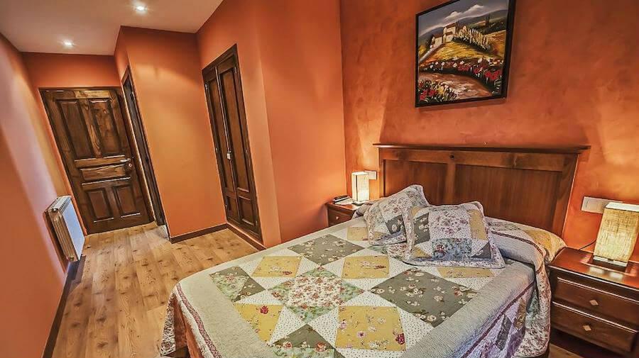 Hotel rural Pajarapinta, Molinaseca, León - Camino Francés :: Alojamientos del Camino de Santiago
