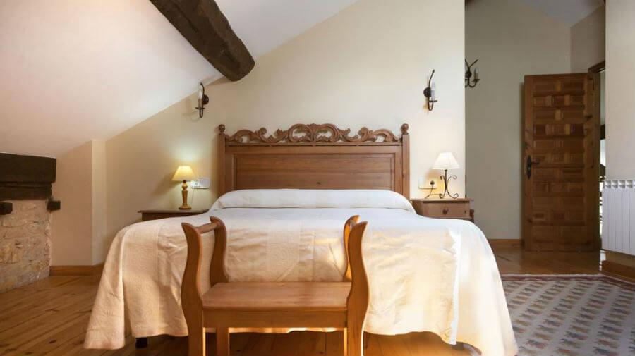 Hotel rural Paraíso del Bierzo, Las Herrerías, León - Camino Francés :: Alojamientos del Camino de Santiago