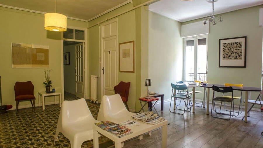 Pensión Blanca B&B, León - Camino Francés :: Alojamientos del Camino de Santiago