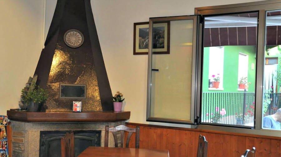 Pensión Casa Polín, Las Herrerías de Valcarce, León - Camino Francés :: Alojamientos del Camino de Santiago