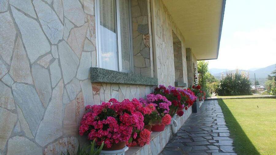 Pensión Riego de Ambrós, León - Camino Francés :: Alojamientos del Camino de Santiago