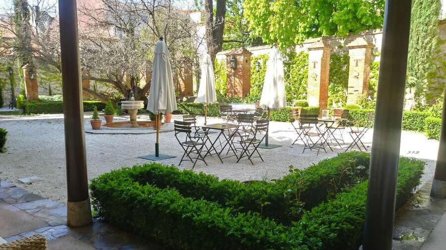 Posada Real Casa de Tepa, Astorga, León - Camino Francés :: Alojamientos del Camino de Santiago
