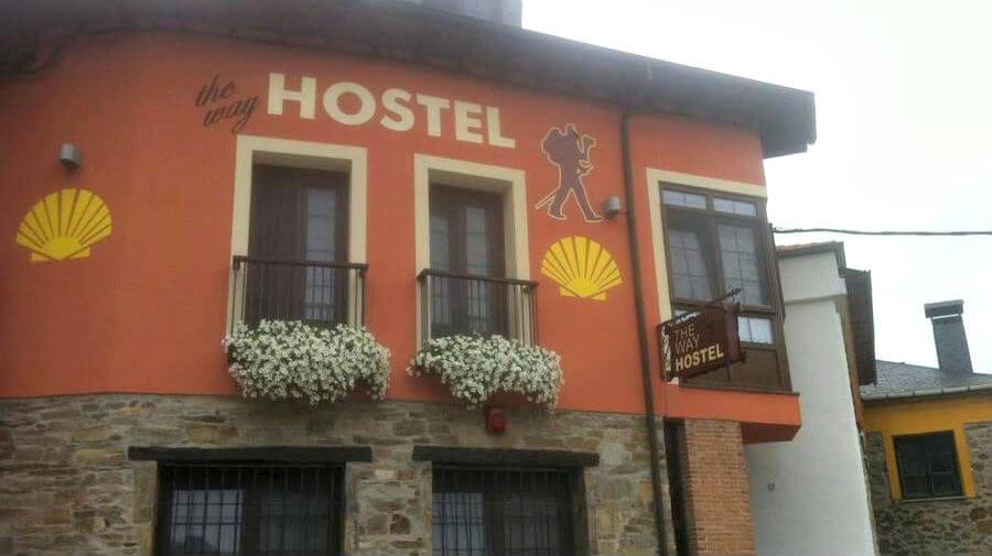 The Way Hostel, Molinaseca, León - Camino Francés :: Alojamientos del Camino de Santiago