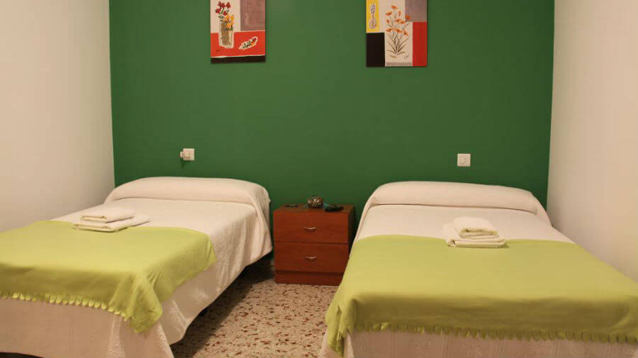 Venecia Bed&Breakfast, Villafranca del Bierzo, León - Camino Francés :: Alojamientos del Camino de Santiago