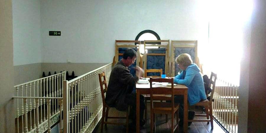 Albergue Alojamiento del Peregrino, El Real de la Jara, Sevilla - Vía de la Plata :: Albergues del Camino de Santiago