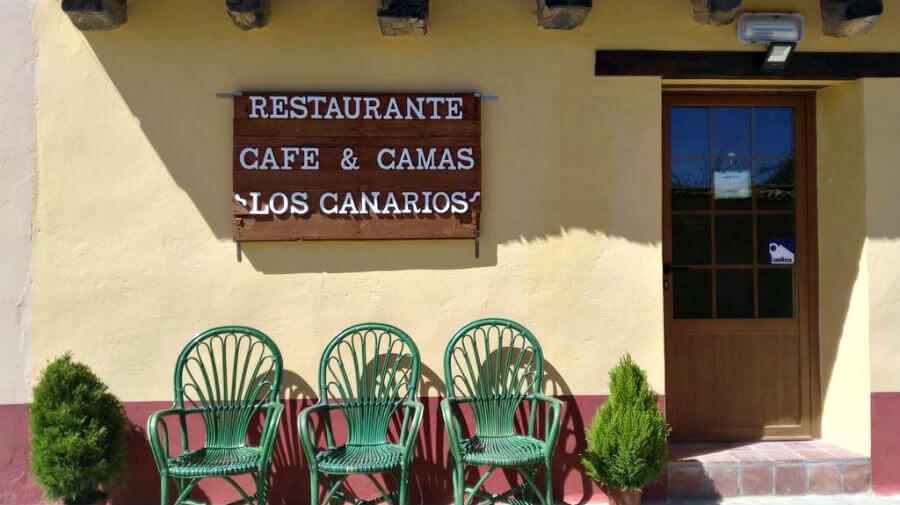 Albergue Los Canarios, Calzadilla de la Cueza, Palencia - Camino Francés :: Albergues del Camino de Santiago