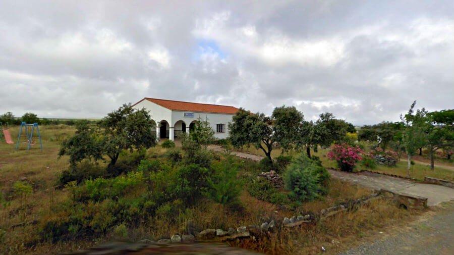 Albergue municipal de Calzadilla de los Barros, Badajoz - Vía de la Plata :: Albergues del Camino de Santiago